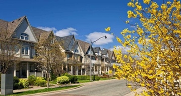 Buying a Home in Toronto ON
