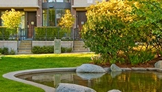 Water Features Services in Calgary, AB