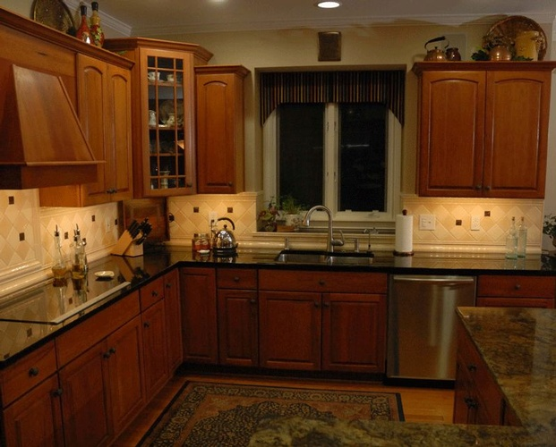 Kitchen Design Indianapolis