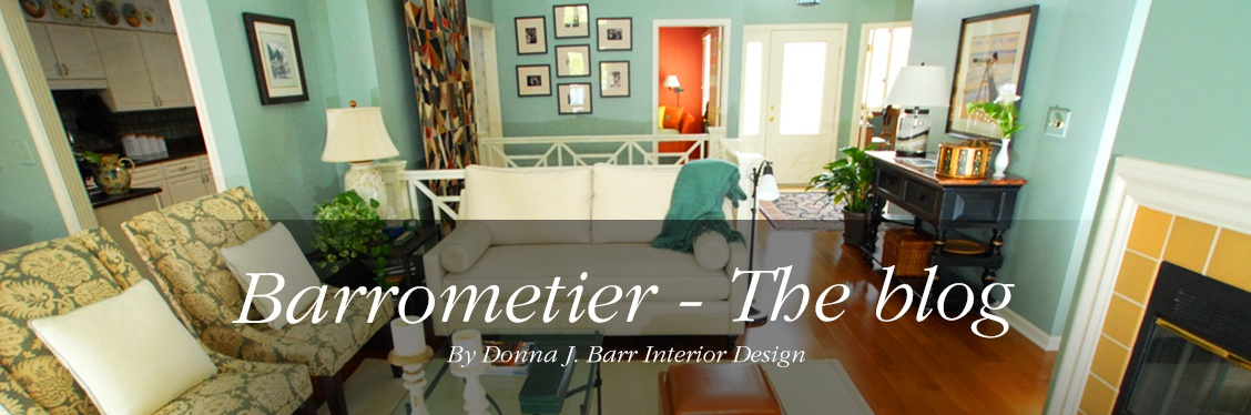 Blog By Donna JBarr Interior Design