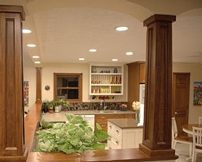 kitchen design indianapolis