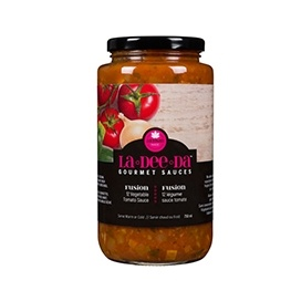 La Dee Da Gourmet Sauces Company in Stoney Creek, ON