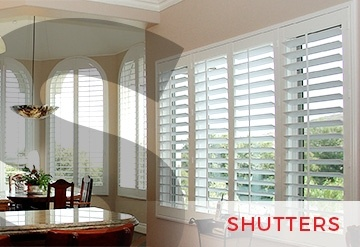 Custom Window Shutters Peachtree City GA