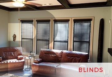 Custom Blinds Peachtree City GA