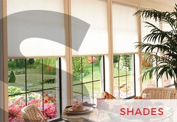 Roller Shades Peachtree City GA