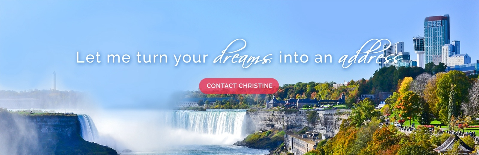 Real Estate Agent Fonthill Ontario