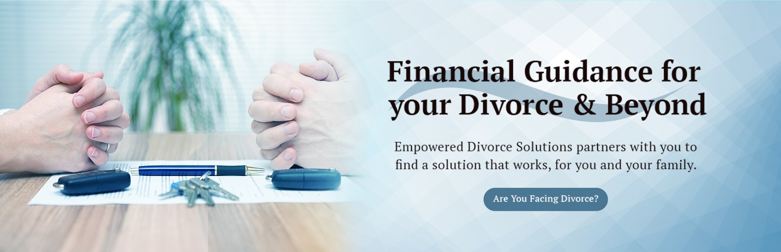 Certified Divorce Financial Analyst in Winnipeg, MB