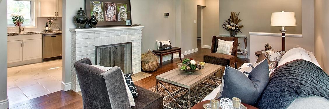 Home Interior Design Burlington ON