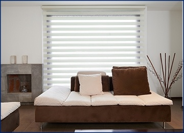 Custom window blinds Vaughan ON