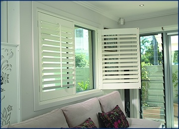 Custom Window Shutters Toronto ON