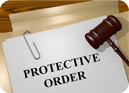 order of protection lawyer Chicago