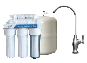 Water Treatment Solutions Lloydminster AB