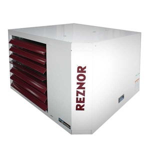 Heating Professional Vermilion