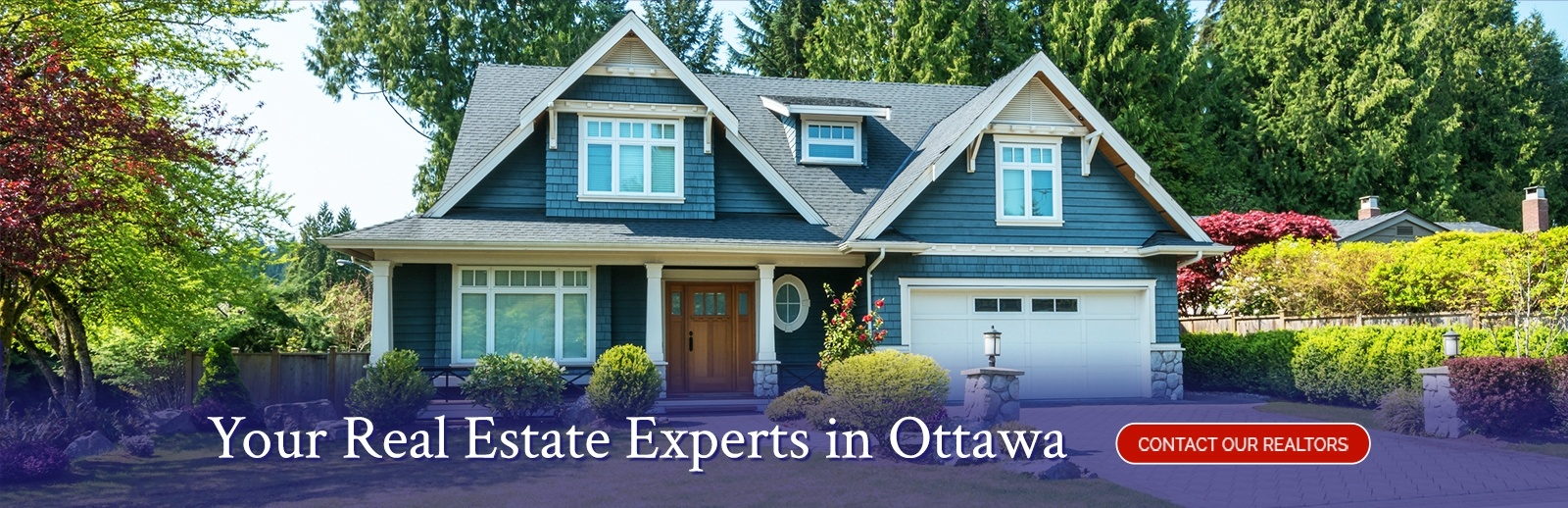 Professional Real Estate Agents Ottawa ON