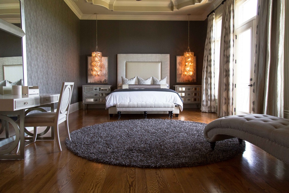 Luxury Interior Designers Atlanta GA