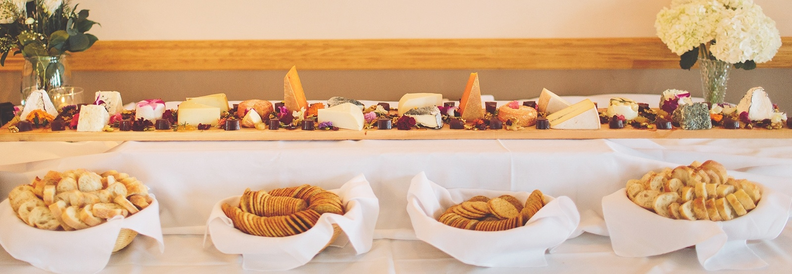 catering services Vancouver, BC