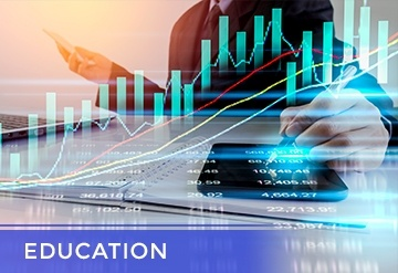 Stock Market Training & Education