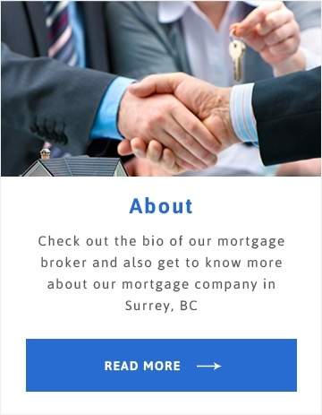 mortgage broker langley bc