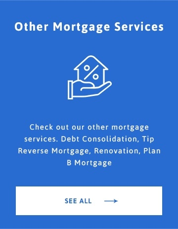 best mortgage services surrey