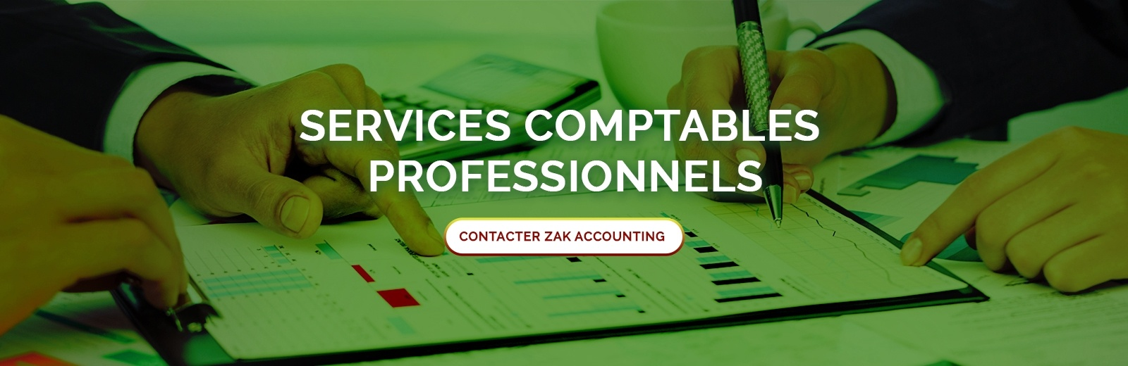 Ottawa Bookkeeping Services