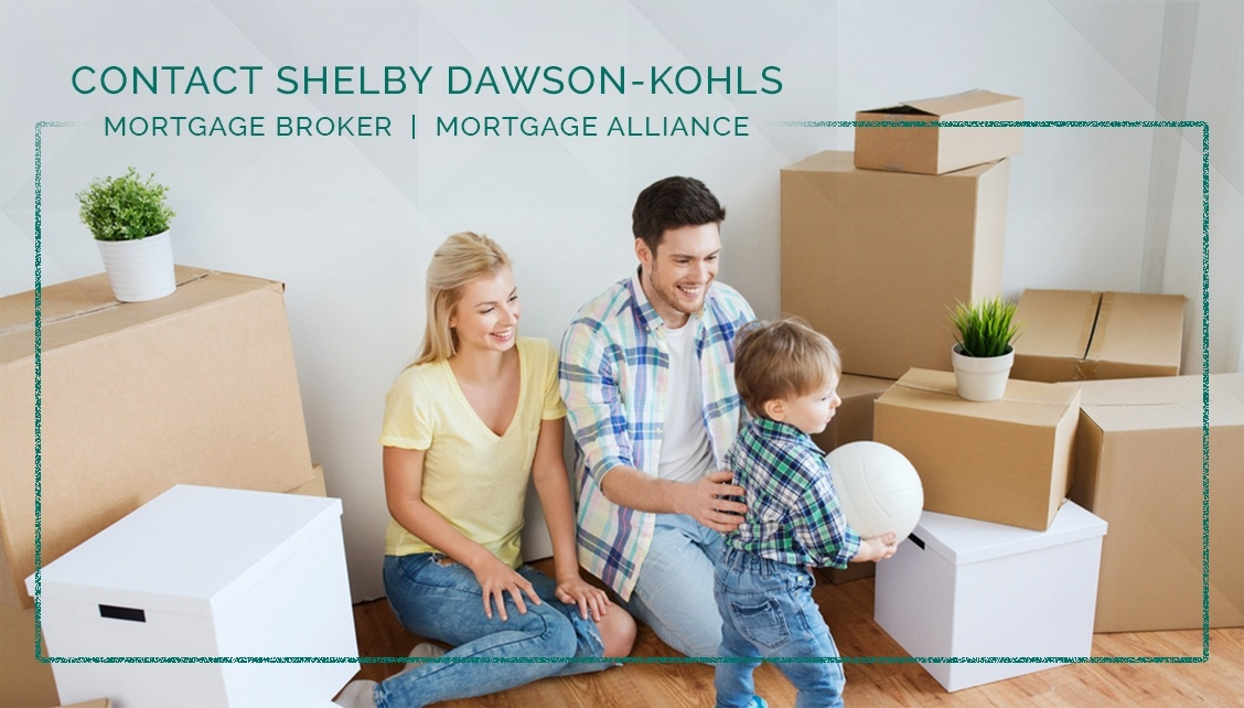 mortgage renewal Calgary
