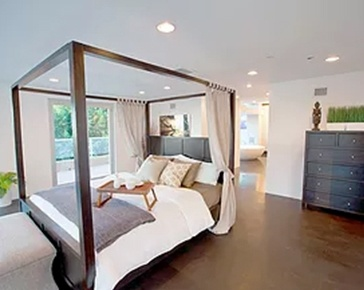 home staging Malibu