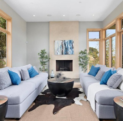 gallery interior design home staging in beverly hills malibu