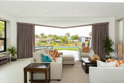 home redesign Beverly Hills