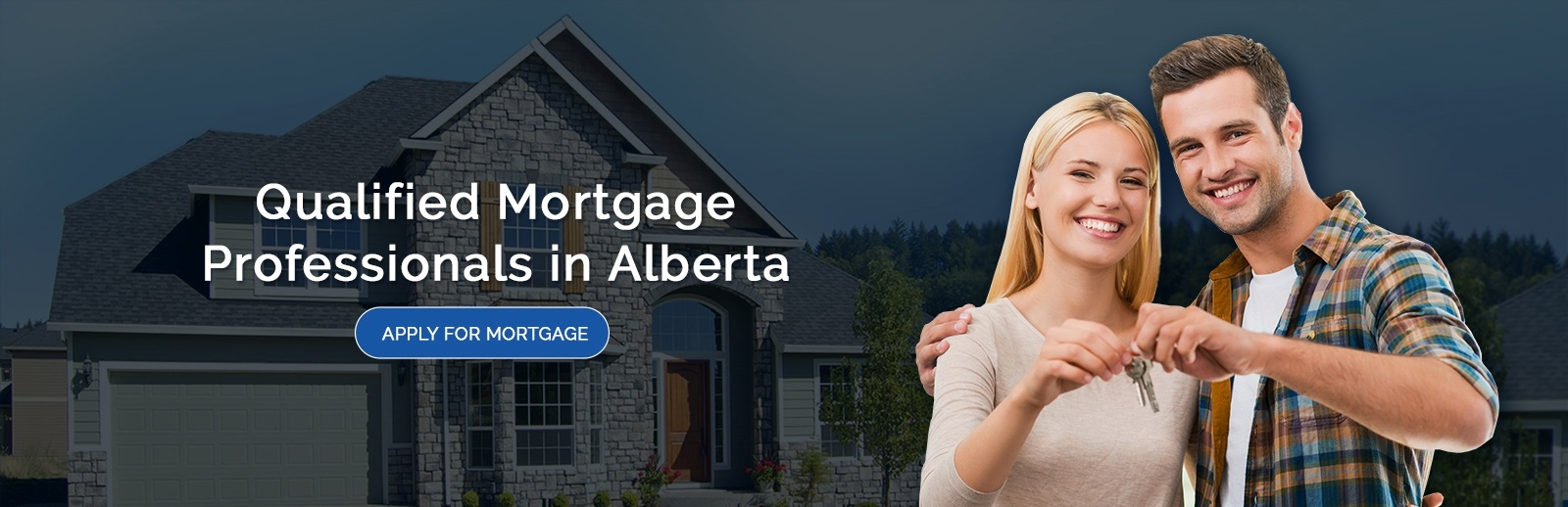 Experienced Mortgage Brokers  Alberta