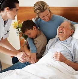Home Health Aide Agency In Manhattan