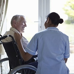 Homecare Assistance Jersey City NJ