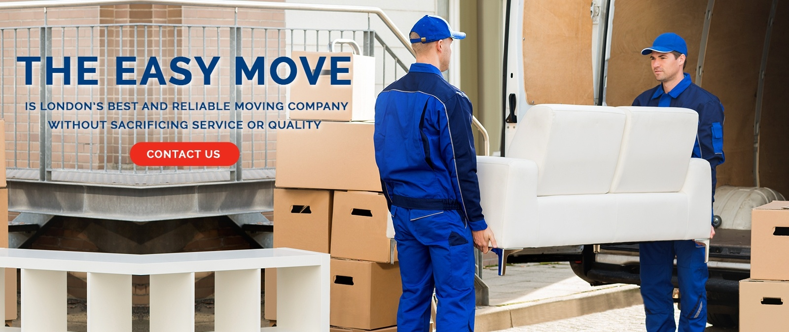 Moving Company London Ontario