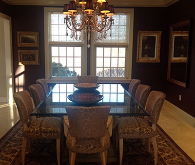 Residential Interior Design Fairfield County