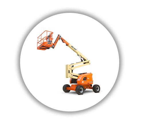 Equipment Rental Buffalo Ny