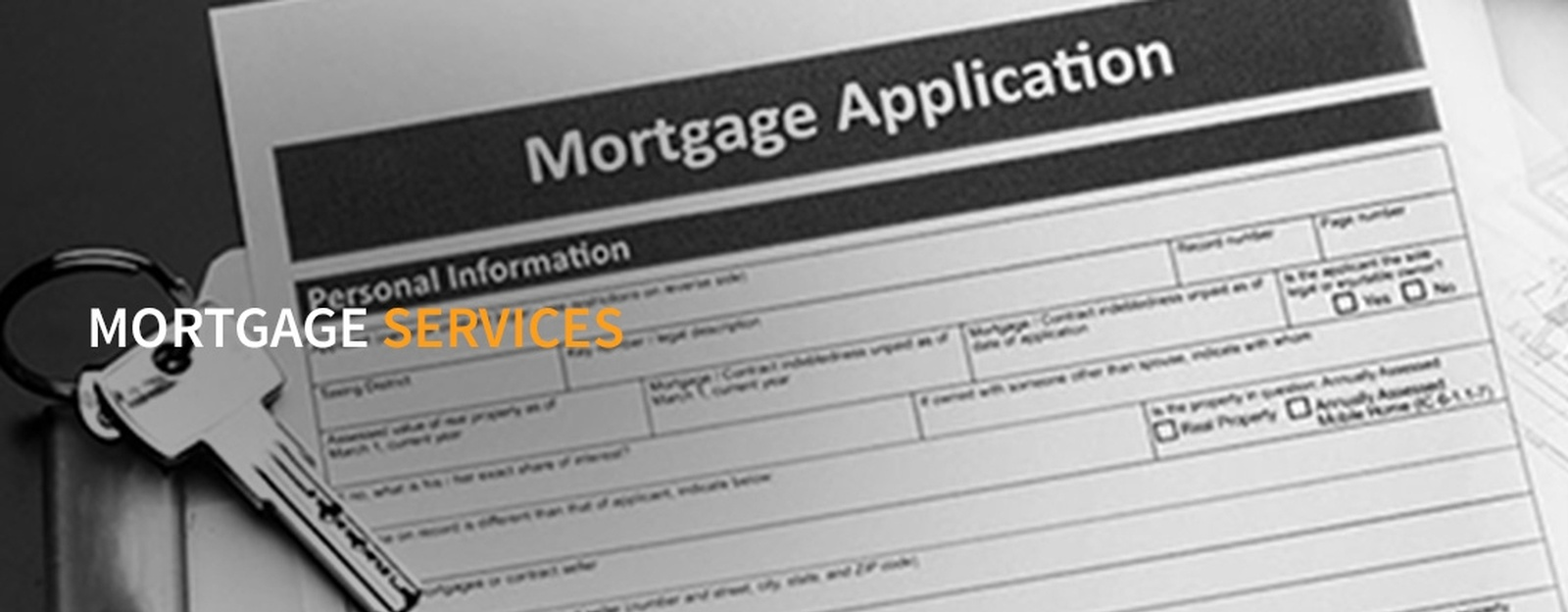 Mortgage Services Mississauga Ontario