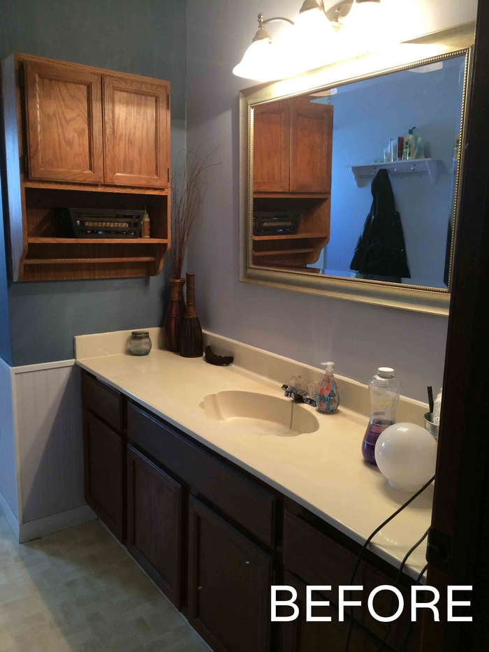 St Albert Bathroom Airdries Interior Decorators