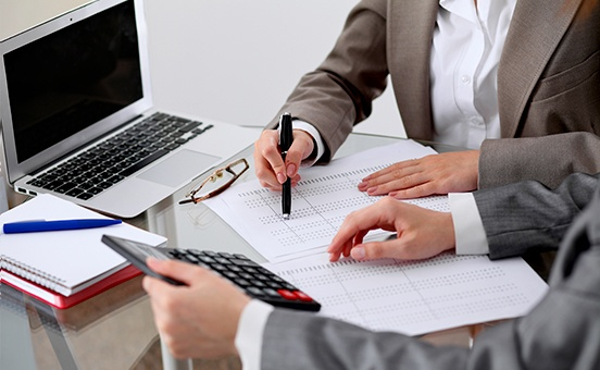 Bookkeeping Services Oakville