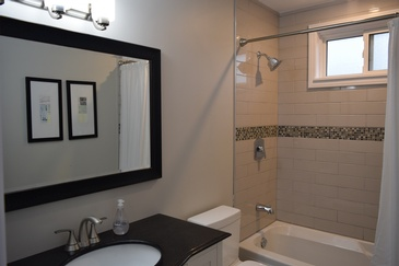 bathroom renovations Oshawa