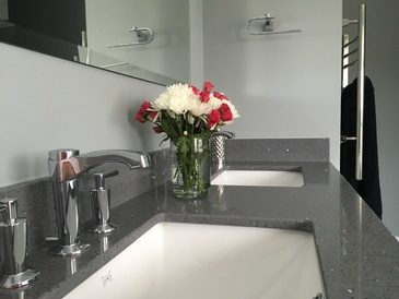 bathroom renovations Durham region