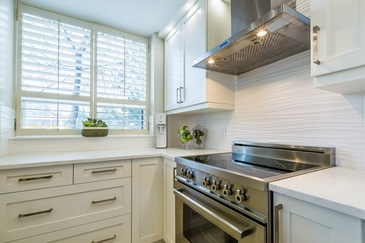 kitchen renovations Durham region