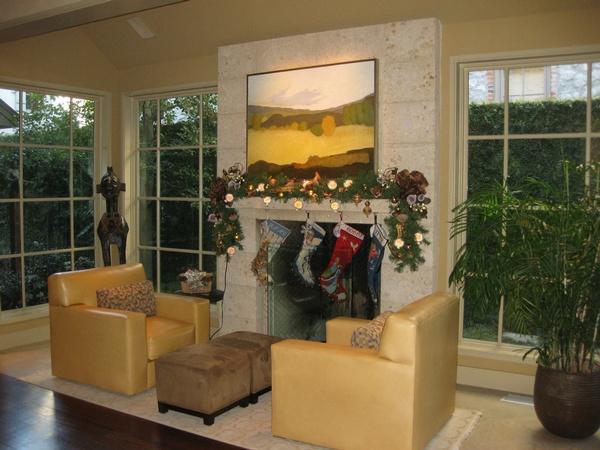Interior Designers In Dallas TX