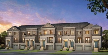 11 Custom Town homes 100x240 Lot Size
