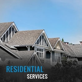residential services in Vancouver