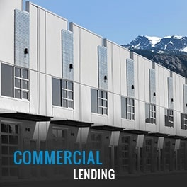commercial mortgages Vancouver