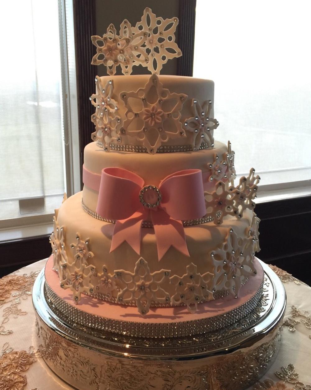 Wedding Cakes In Calgary Ab Okotoks Airdrie Cake Bakery Calgary