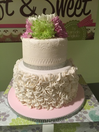 Wedding Cakes In Calgary