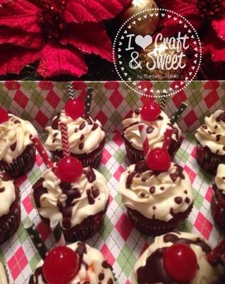 Celebration Holiday Cakes