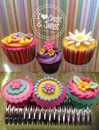 Cupcakes Airdrie