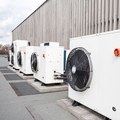commercial hvac Mississauga