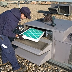 hvac repair Mississauga